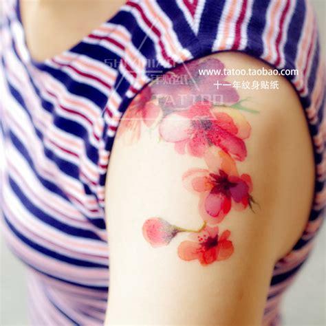 tatuaggi giapponesi fiori di ciliegio get cheap tatuaggi blossom aliexpress