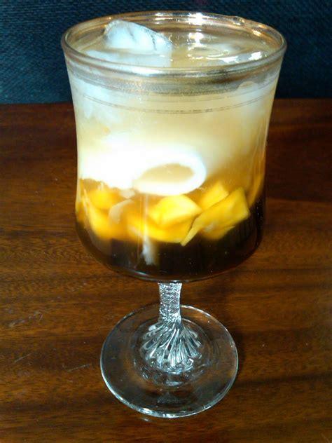 resep es kelapa muda segar dan lezat resep biyen resep membuat es cincau kelapa muda segar bervitamin