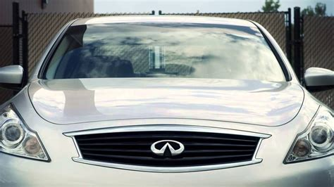 2013 infiniti g sedan windshield wiper and washer controls youtube