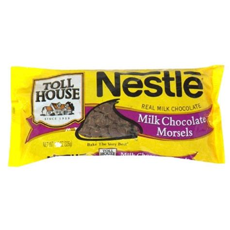 Chocolate Chips nestle milk chocolate chips