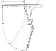 Apex Hardware One Piece Garage Door Hardware Tilt Up Garage Door Hardware