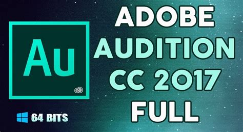 adobe audition full version with crack microcrackz download adobe audition cc 2017 full version