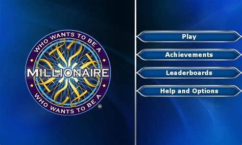 Who Wants To Be A Millionaire Game Giant Bomb Who Wants To Be A Millionaire Layout