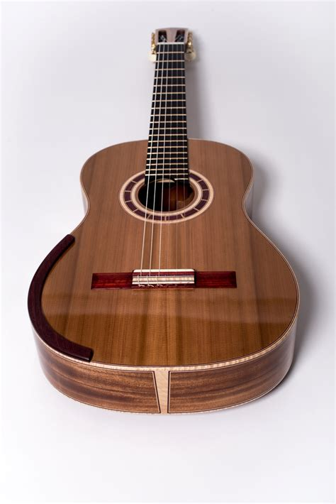 Handmade Classical Guitar - guitar no 22 handmade classical guitars zebulon