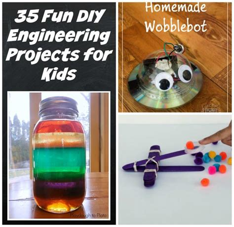 diy engineering projects 35 diy engineering projects for