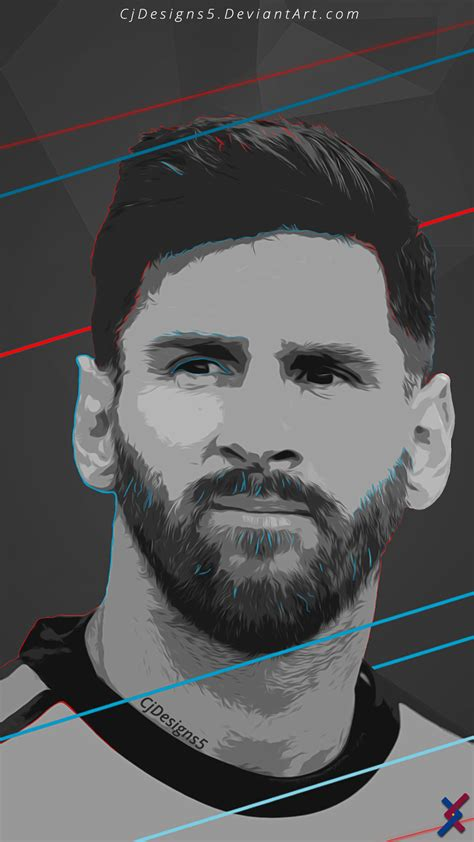 messi phone wallpaper gallery