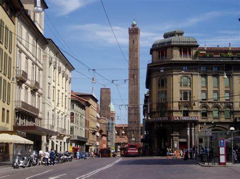 libreria rizzoli bologna bologna ieri e oggi le due torri