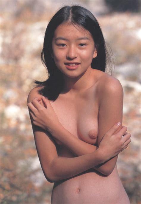 Sumiko Kiyooka Topless Mega Porn Pics