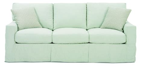 Choose A Sofa With Endless Possibilities Slipcover Sofa Furniture