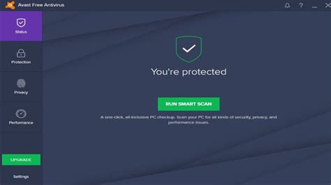 pc best free antivirus the best free antivirus protection of 2018 pcmag