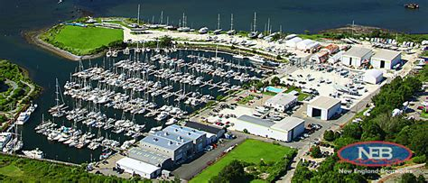 new england boat yard new england boatworks boat builder composite and