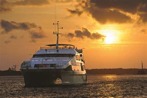 promo bali hai sunset dinner cruise harga termurah