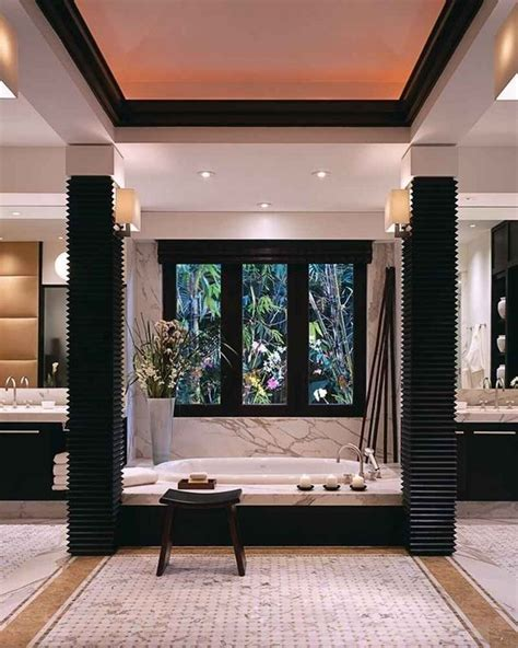 Luxurious Bathtub by 10 Sunken Bathtubs For Modern Bathroom