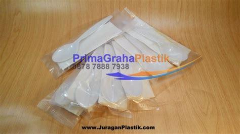 Sendok Garpu Tissue Dan Tusuk Gigi Alat Catering 1 set peralatan makan quot sendok tissue tusuk gigi stock kosong home