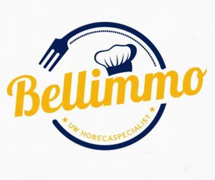contoh desain logo catering unik  menarik grafis media