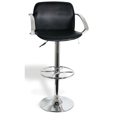 bar stools plus furniture spacious and elegant counter stools with arms