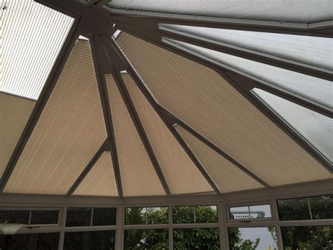 Conservatory Roof Blinds Conservatory Blinds