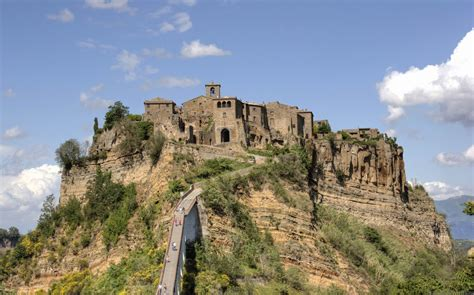 Bagno Regio by Bagnoregio Italy About Interesting Places