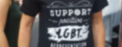 lgbt fans deserve better lgbt fans deserve better lgbt fans deserve better