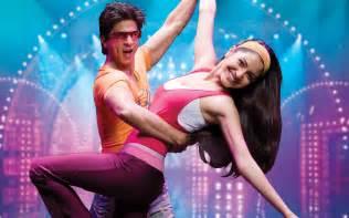 shahrukh khan rab ne bana di jodi hot music bollywood hit movie song dance pe chance