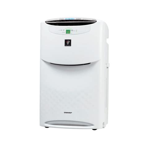 Sharp Air Purifier Ki A60y W beat the roundup of the best air purifiers in singapore