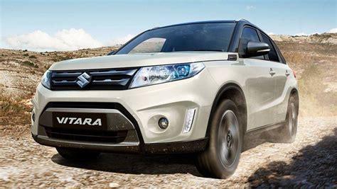 Suzuki Vitara Review by 2015 Suzuki Vitara Review Carsguide