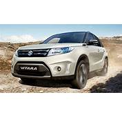 2015 Suzuki Vitara Review  First Drive CarsGuide
