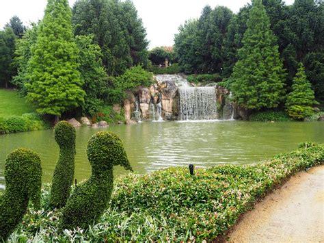 Valley Garden by Valley Gardens Wine Country Kid Friendly
