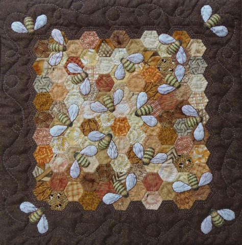 quilting bees by faeries and fibres craftsy