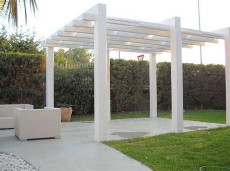 gazebo moderni gazebo moderno a portali con telo priolo gargallo