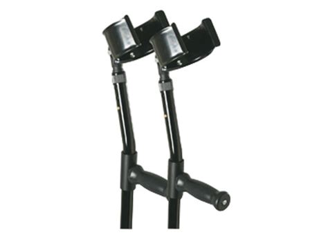 most comfortable crutches mitchell health care