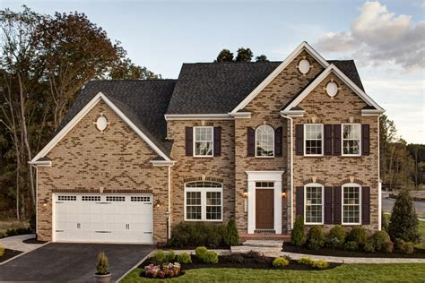 Nv Homes Design Center Virginia Nv Homes Floor Plans Maryland