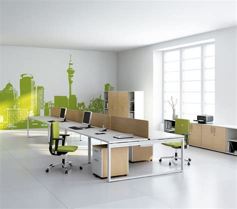 bureau moderne comment am 233 nager et d 233 corer bureau office designs