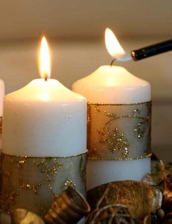 como decorar velas de navidad c 243 mo decorar velas para navidad uncomo