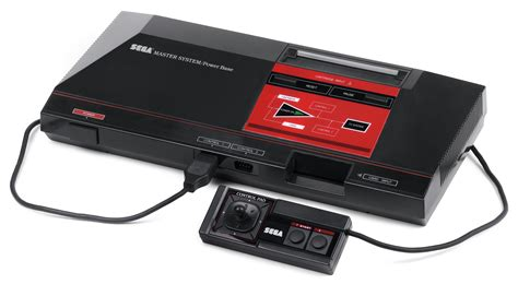 master console sega fans of which sega console was your absolute