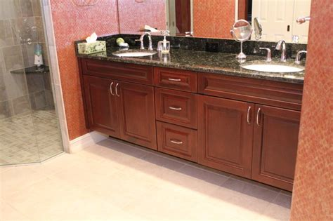 reface bathroom vanity kitchen cabinet refacing in naples fl traditional