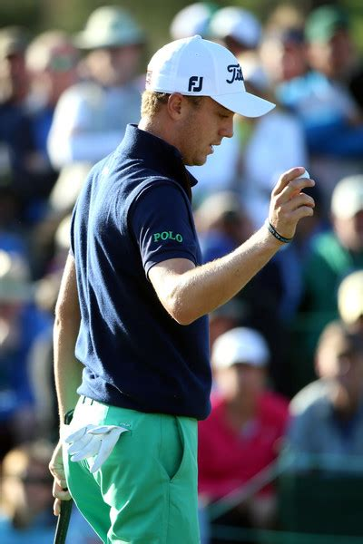 Dennis Justin Mba by Justin Photos Photos The Masters Two Zimbio