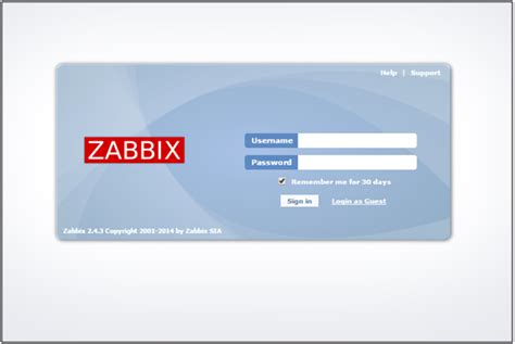 tutorial zabbix centos 7 zabbix 2 4 centos 7 tutorial portugu 234 s techblogsearch com