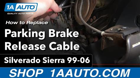 suzuki boat mechanic near me how to install repair replace parking brake release cable