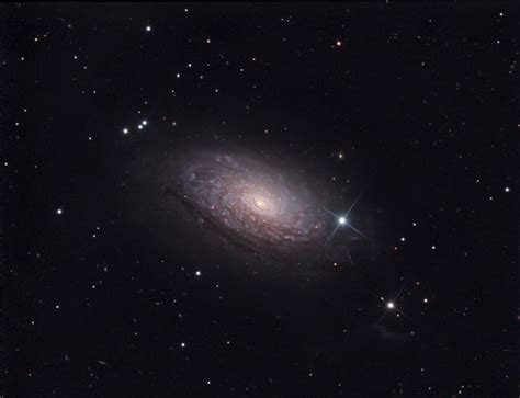 sunflower galaxy click image for resolution image