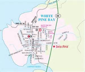 say no to the white pine bay highway 88 bypass protect