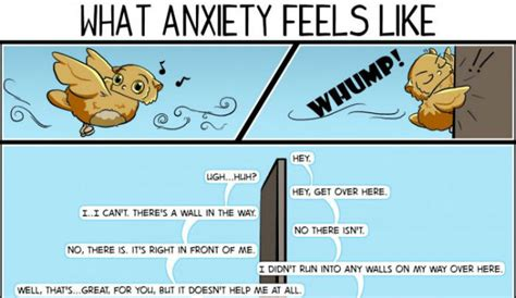 Anxiety Meme - anxiety paranoid memes off topic discussions forums