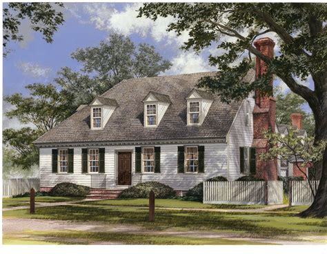 cape cod cottage plans adorable cape cod home plan 32508wp cottage clipgoo