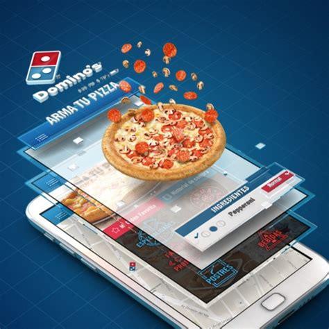 domino pizza melati mas los pedidos digitales representan m 225 s de la mitad de las