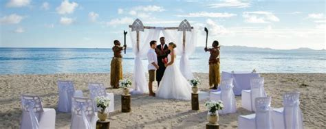 Fiji Wedding Venues   Treasure Island Resort Fiji