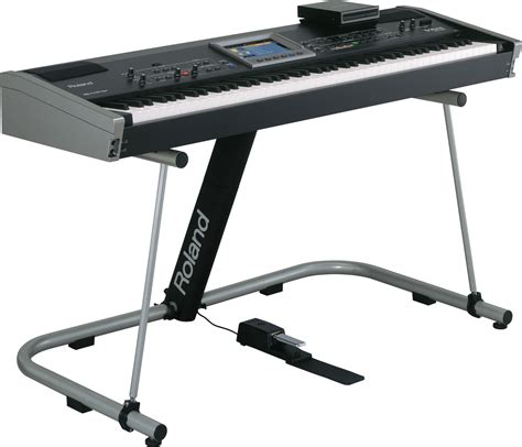 Stand Keyboard Roland roland rk 300 vima recreational keyboard