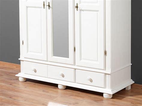 kleiderschrank mit spiegel und schubladen kleiderschrank wei 223 spiegel g 252 nstig rheumri