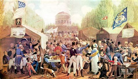 history of day celebration happy 4th of july history of independence day 183 interexchange