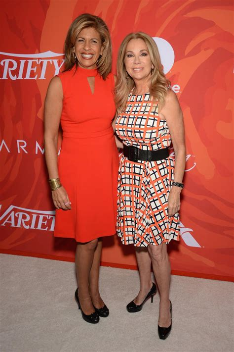 kathie lee gifford and hoda kotb full bush and landing strip kathie lee gifford and hoda kotb to billy bush see ya