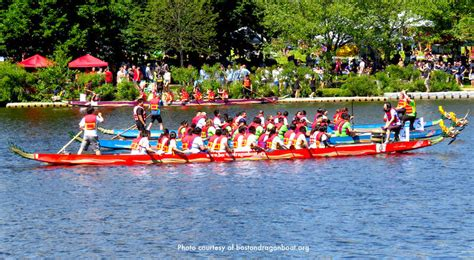 tow boat festival boston dragon boat festival and races chinese culture event